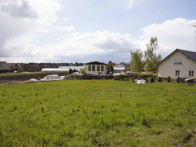 Grundstück in Werder Havel