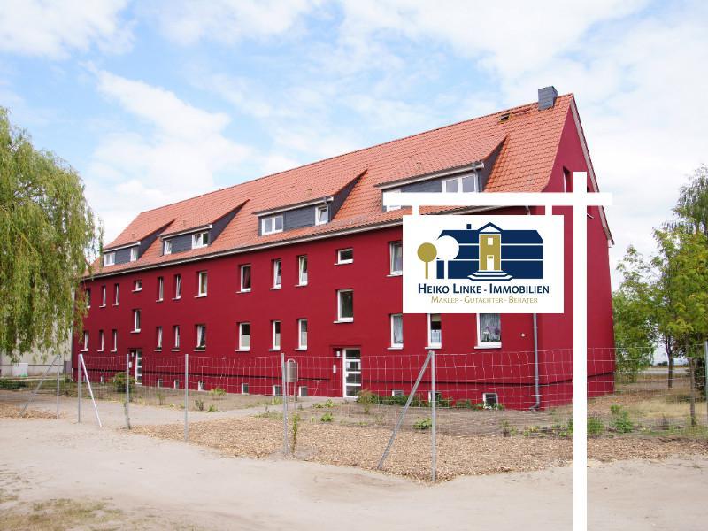 Mietwohnung in Werder Havel